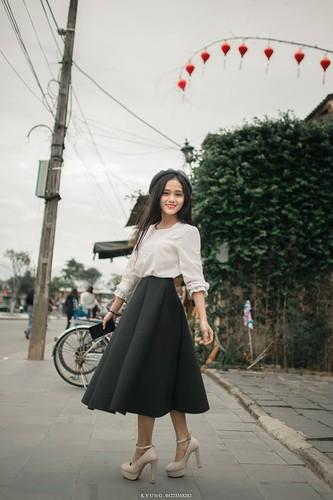 Danh tinh co gai Viet duoc dan mang Han Quoc ngoi khen-Hinh-4