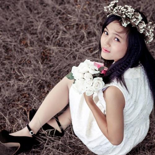 Danh tinh co gai Viet duoc dan mang Han Quoc ngoi khen-Hinh-6