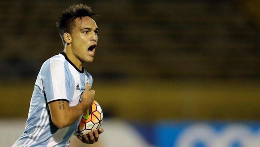 Tuyen Argentina mang sao nao toi Viet Nam va U20 World Cup-Hinh-4