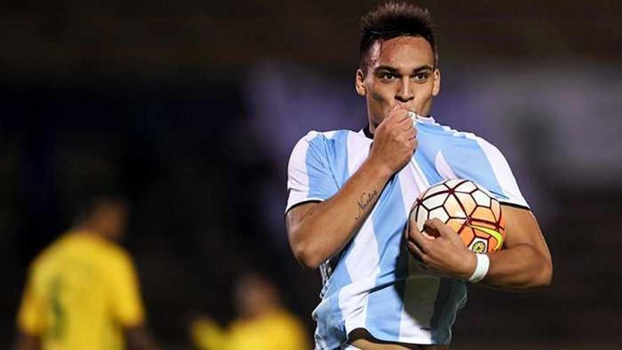 Tuyen Argentina mang sao nao toi Viet Nam va U20 World Cup-Hinh-5