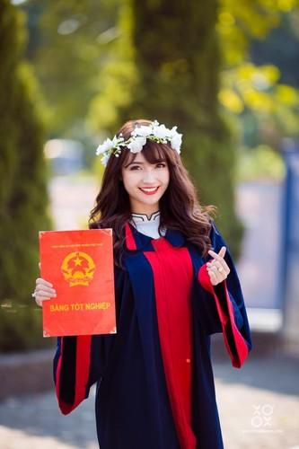 Hot girl cap 3 Ha thanh xinh dep hop hon dan mang-Hinh-5