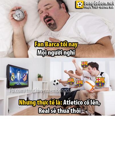 Anh che bong da: Ronaldo sinh ra la de chinh phuc cup C1?-Hinh-10