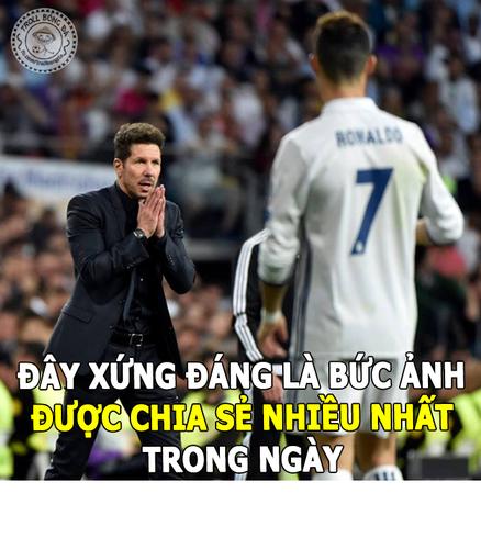 Anh che bong da: Ronaldo sinh ra la de chinh phuc cup C1?-Hinh-2
