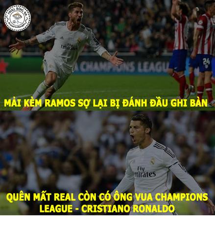 Anh che bong da: Ronaldo sinh ra la de chinh phuc cup C1?-Hinh-4