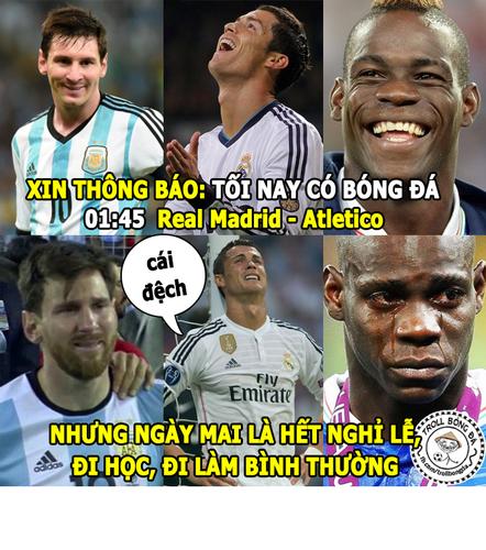 Anh che bong da: Ronaldo sinh ra la de chinh phuc cup C1?-Hinh-6