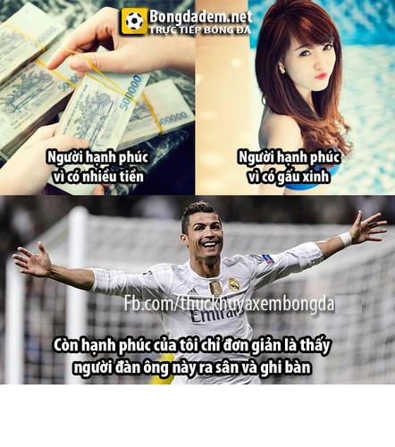 Anh che bong da: Ronaldo sinh ra la de chinh phuc cup C1?-Hinh-7