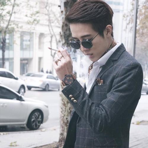 """Me man nhan sac """"dao dien dep trai nhat Thai Lan""""-Hinh-4"""