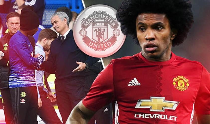 Chuyen nhuong bong da moi nhat: Mourinho muon co sao Chelsea?