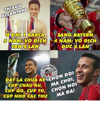 "Anh che bong da: Lan dau Wenger ""lam chuyen ay"" voi Mourinho-Hinh-11"