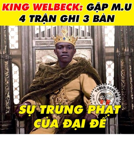 "Anh che bong da: Lan dau Wenger ""lam chuyen ay"" voi Mourinho-Hinh-4"