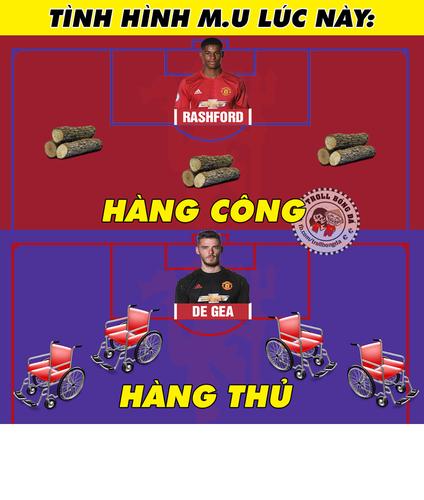 "Anh che bong da: Lan dau Wenger ""lam chuyen ay"" voi Mourinho-Hinh-6"