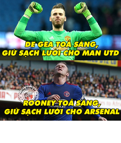 "Anh che bong da: Lan dau Wenger ""lam chuyen ay"" voi Mourinho-Hinh-7"
