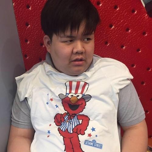 """Bi ban gai """"da"""", chang beo quyet giam can thanh hot boy-Hinh-3"""