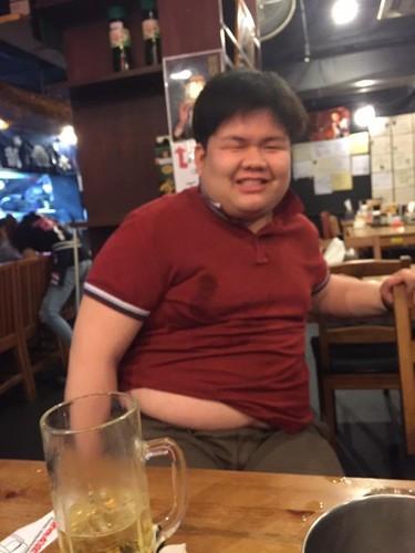 """Bi ban gai """"da"""", chang beo quyet giam can thanh hot boy-Hinh-4"""