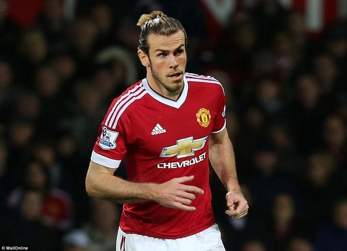 """Chuyen nhuong bong da moi nhat: Mourinho """"mo ve... Bale"""""""