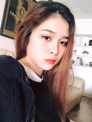 Ve dep an tuong cua nu dien vien 9X Sai thanh-Hinh-3