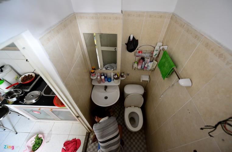 Can canh nhung can ho chi rong 20 m2 o Sai Gon-Hinh-16