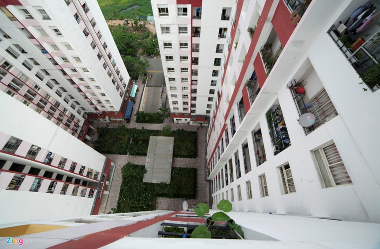 Can canh nhung can ho chi rong 20 m2 o Sai Gon-Hinh-2