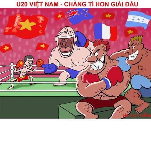 Biem hoa: HLV Hoang Anh Tuan va chang duong toi U20 World Cup-Hinh-10