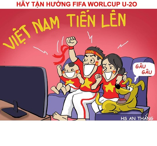 Biem hoa: HLV Hoang Anh Tuan va chang duong toi U20 World Cup-Hinh-11