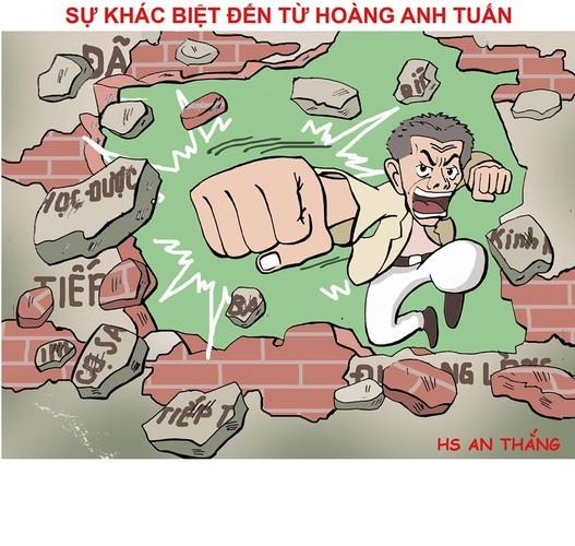 Biem hoa: HLV Hoang Anh Tuan va chang duong toi U20 World Cup-Hinh-2