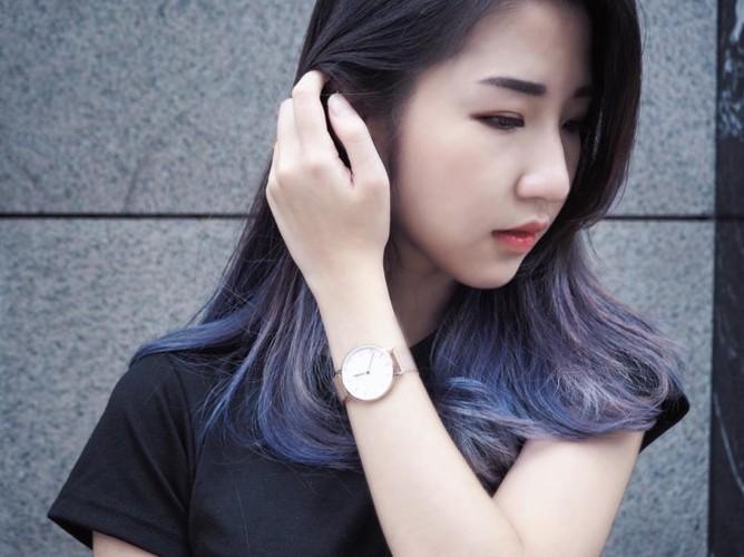 Nu nhan vien phuc vu noi tieng vi xinh nhu hot girl-Hinh-4