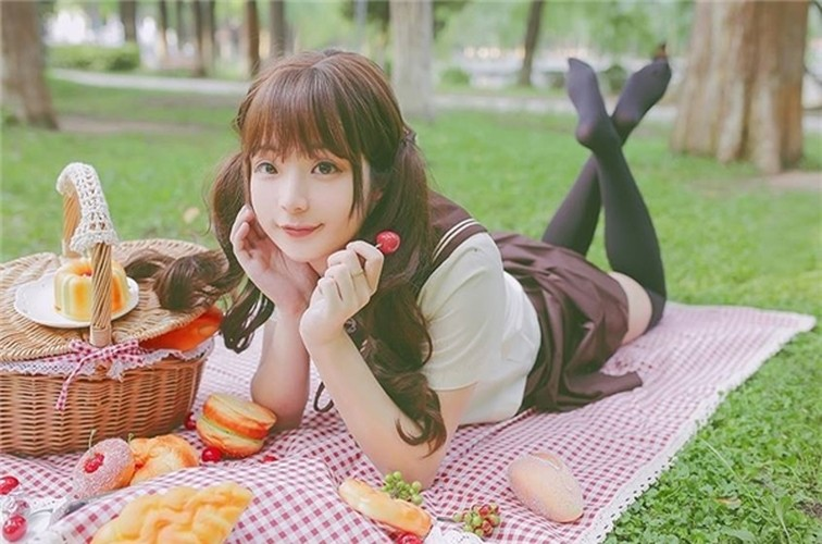 My nam Trung Quoc hoa cosplay xinh nhu con gai that-Hinh-9