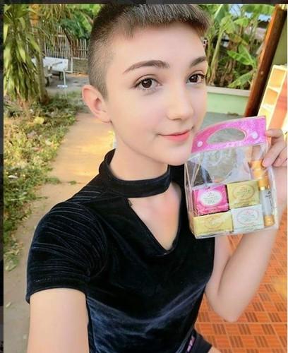 Khuon mat nu tinh den ky la cua chang trai nguoi Thai-Hinh-6