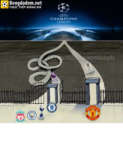 Anh che bong da: Vo dich Europa League, M.U che nhao Arsenal-Hinh-5
