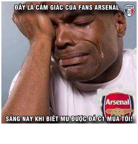 Anh che bong da: Vo dich Europa League, M.U che nhao Arsenal-Hinh-7