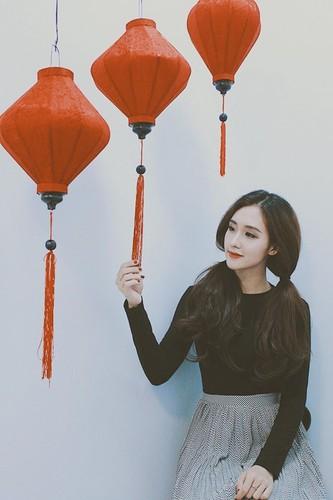 """Ve dep """"sang chanh"""" cua nguoi mau 9X Dong Nai-Hinh-6"""