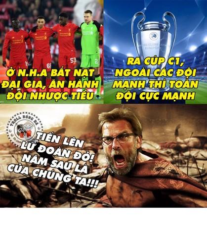 Anh che bong da: Arsenal bo tat ca de yeu F.A Cup-Hinh-2