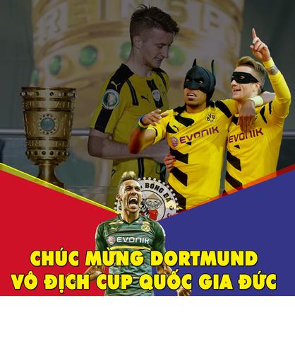 Anh che bong da: Arsenal bo tat ca de yeu F.A Cup-Hinh-3
