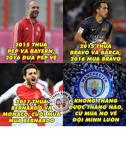 Anh che bong da: Arsenal bo tat ca de yeu F.A Cup-Hinh-4