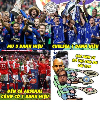 Anh che bong da: Arsenal bo tat ca de yeu F.A Cup-Hinh-6