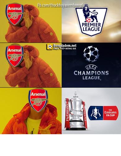 Anh che bong da: Arsenal bo tat ca de yeu F.A Cup-Hinh-7