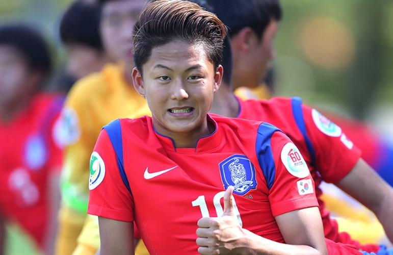 Cau thu Viet lot vao doi hinh dep trai nhat U20 World Cup-Hinh-6
