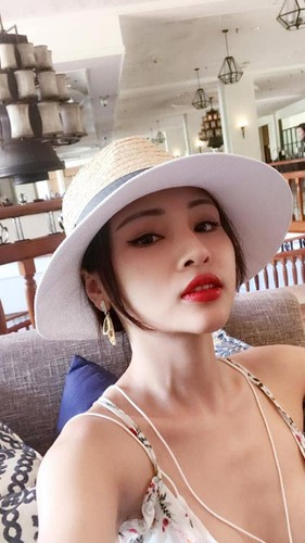 Ve dep va tuyet chieu giu chong Tay cua co gai Ninh Binh-Hinh-7
