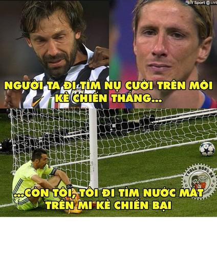 Anh che bong da: Zidane khien ca the gioi bai phuc-Hinh-3
