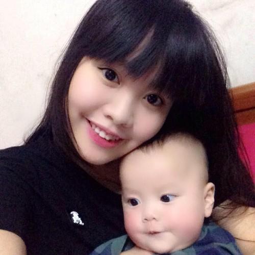 """Yeu chong, co gai Nam Dinh beo, mo hoi dau quyet """"doi doi""""-Hinh-10"""