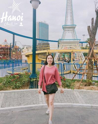 Gioi tre dua nhau check-in Nhat Ban thu nho o Quang Ninh-Hinh-4