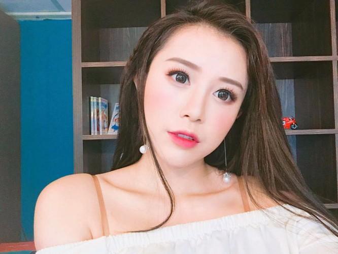 """Co gai Quang Ninh 19 tuoi dep """"mon mon"""" cuc noi tieng-Hinh-7"""