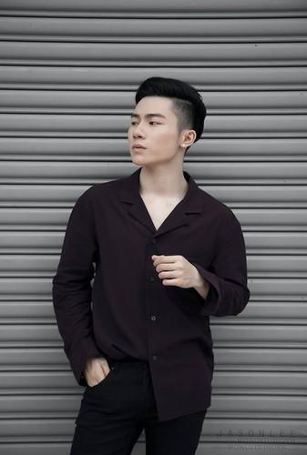 Chang trai Viet day tieng Anh theo phong cach Thai Lan gay sot-Hinh-2