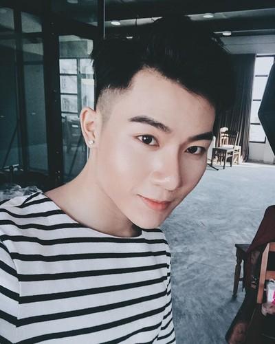 Chang trai Viet day tieng Anh theo phong cach Thai Lan gay sot-Hinh-7