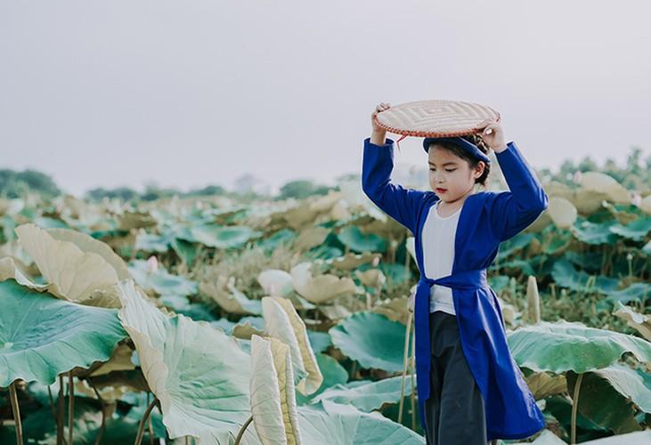An tuong voi co be 8 tuoi hoa than thanh nang Tam-Hinh-2