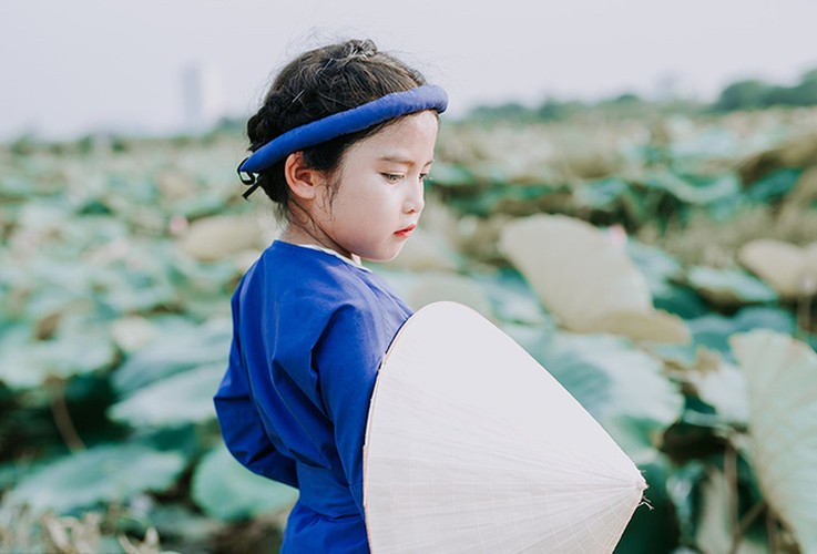 An tuong voi co be 8 tuoi hoa than thanh nang Tam-Hinh-3