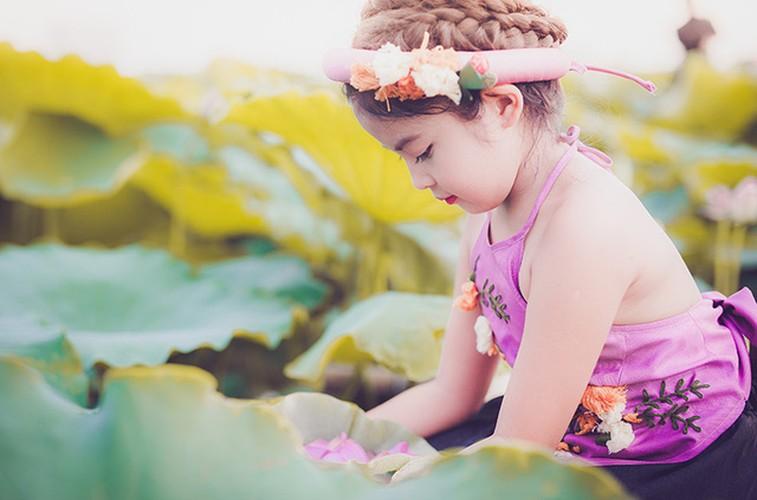 An tuong voi co be 8 tuoi hoa than thanh nang Tam-Hinh-7