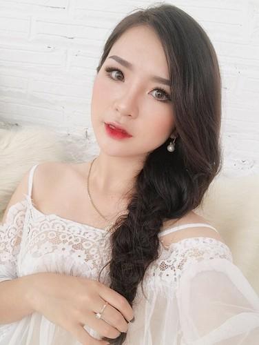 Nhan sac dep tua trang ram cua nu sinh Hai Duong-Hinh-6