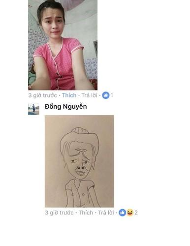 Nam sinh Dak Lak noi tieng voi tro ve choc tuc nguoi khac-Hinh-5