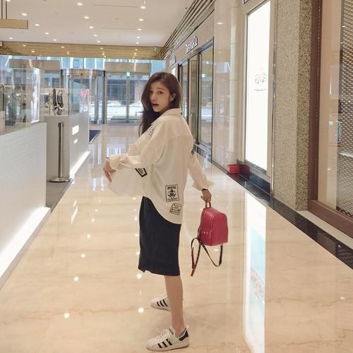 """Hot girl """"trieu like"""" Dai Loan gay soc nho mat moc cuc xinh-Hinh-5"""